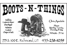 BootsNThings