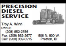 Precision Diesel Service (2)