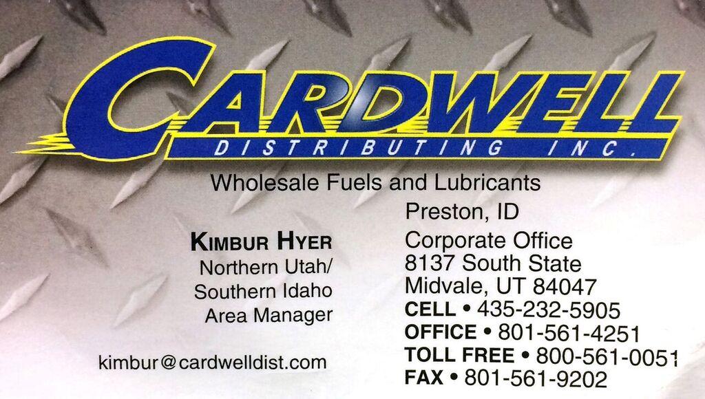 Cardwell Distributing